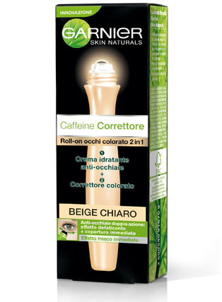 Caffeine CorrettoreChiaro