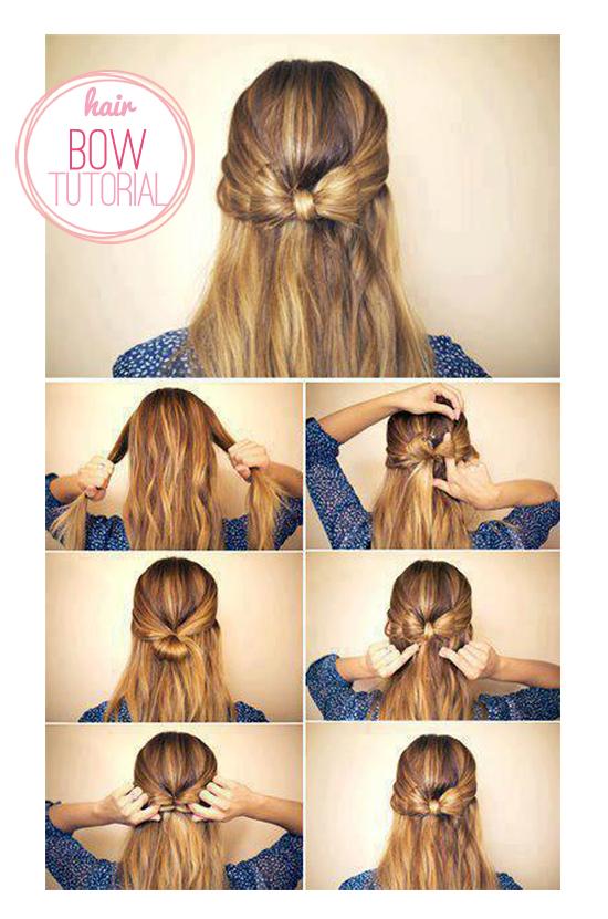 Kѭzlar,daha önce evde yapѭlacak kolay saç modellerini paylasmѭstѭm ve buldukça eklerim demistim.Iste bunlar da yeni...