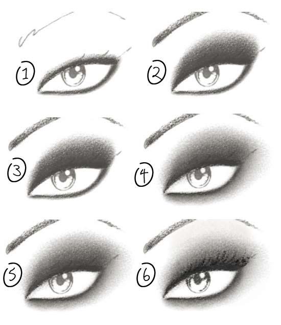 come-fare-perfetto-smokey-eyes