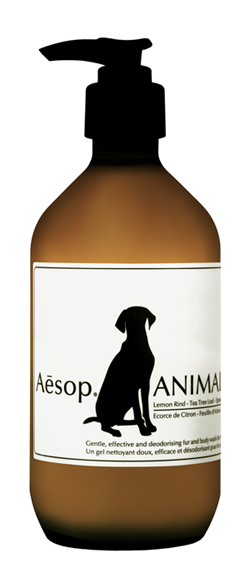 AESOP BODY ANIMAL 500mL C