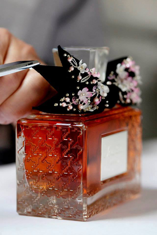 Miss Dior Le Parfum Édition d'Exception