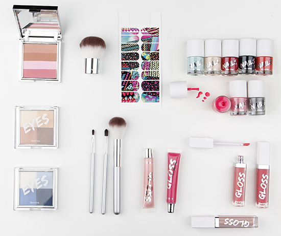 bershka_makeup_collection