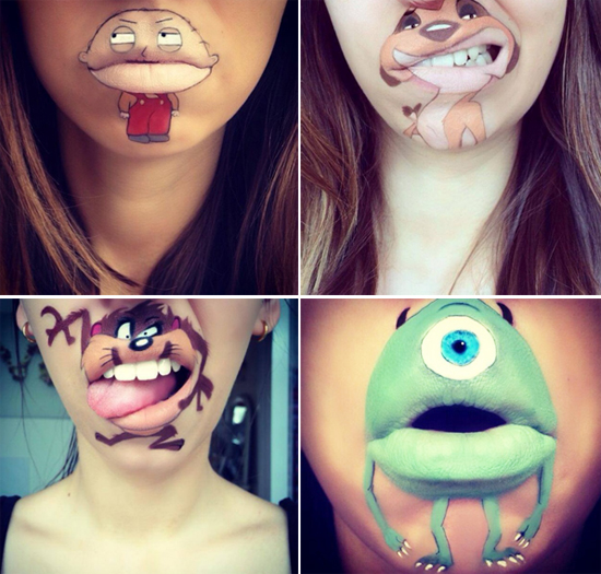 cartoon_lipstick_makeup