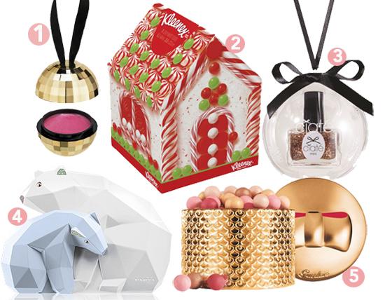 cinque regali beauty