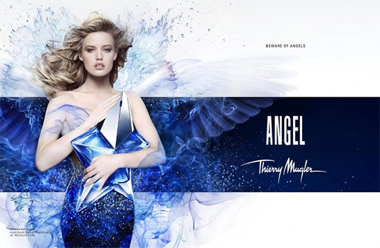 Georgia May_Jagger_angel_Thierry_Mugler