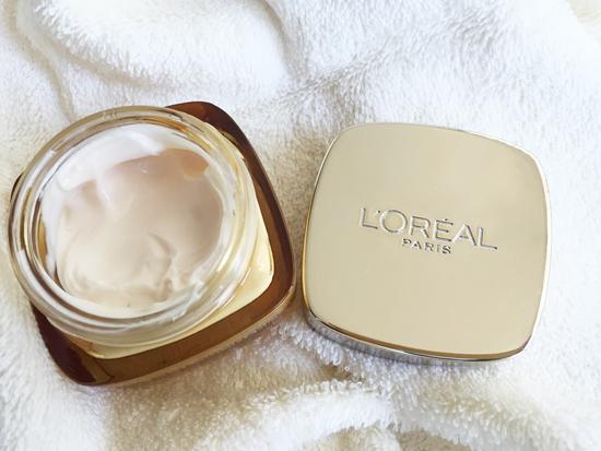 crema olio nutritiva_olio straordinario_loreal