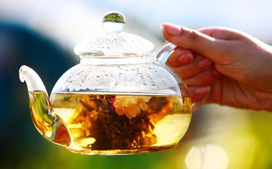 tè non dimagrante
