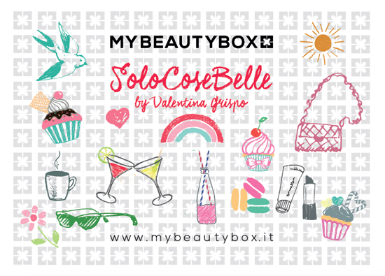 my beauty box valentina grispo copia
