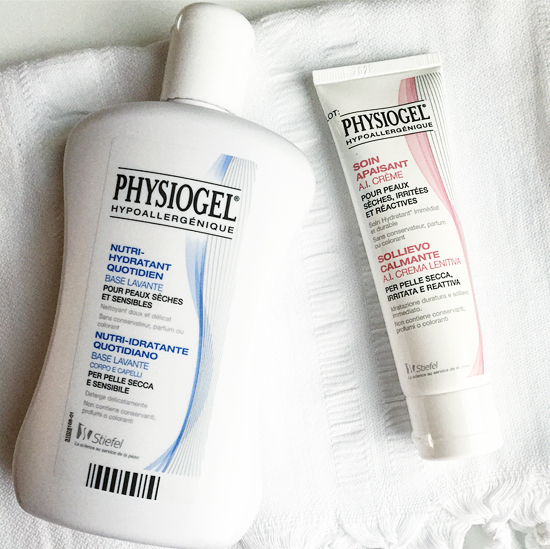 physiogel 1