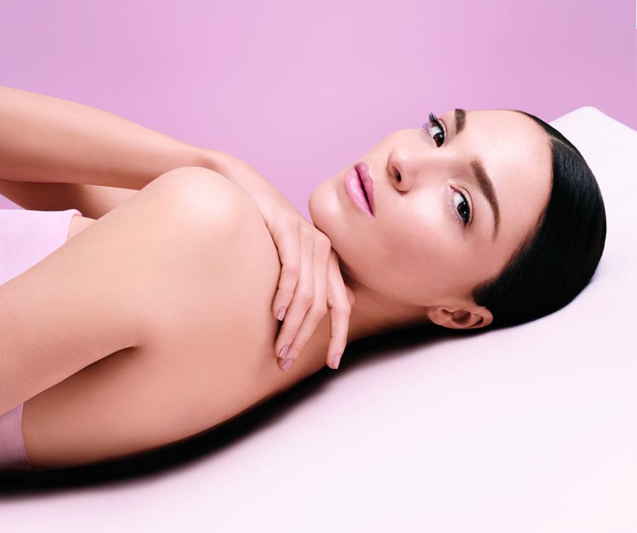 NARS Velvet Matte Skin Tint_Campagna