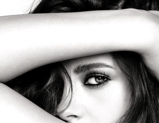 Kristen Stewart chanel testimonial_ eyes
