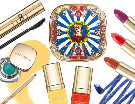SUMMER IN ITALY 2016 MAKE UP COLLECTION